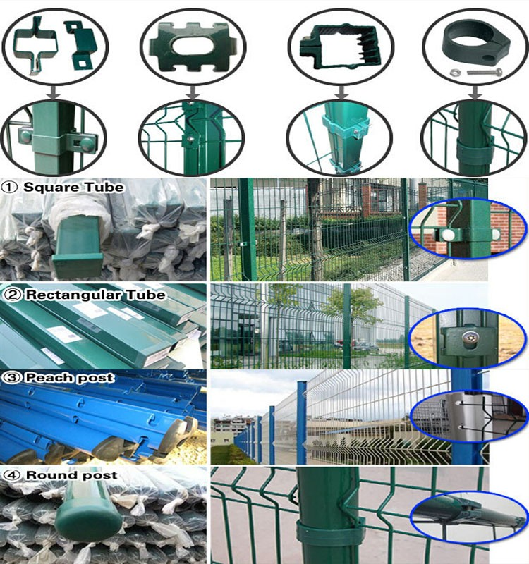 3d wire mesh fence (7)