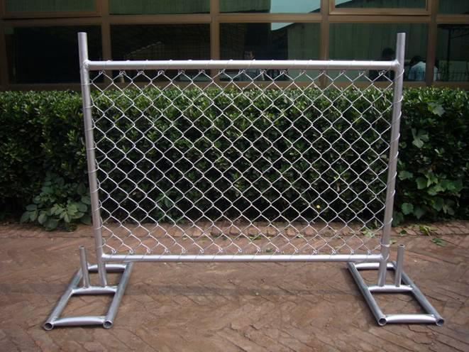 temporary fence 2
