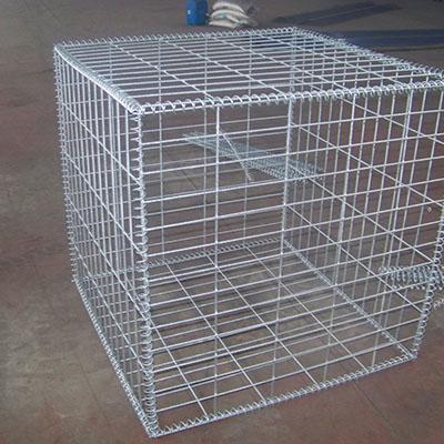 welded gabion baskets