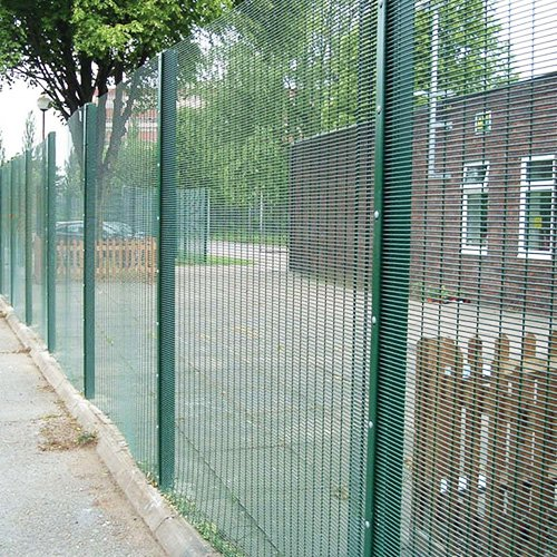 358 Security Fence 8